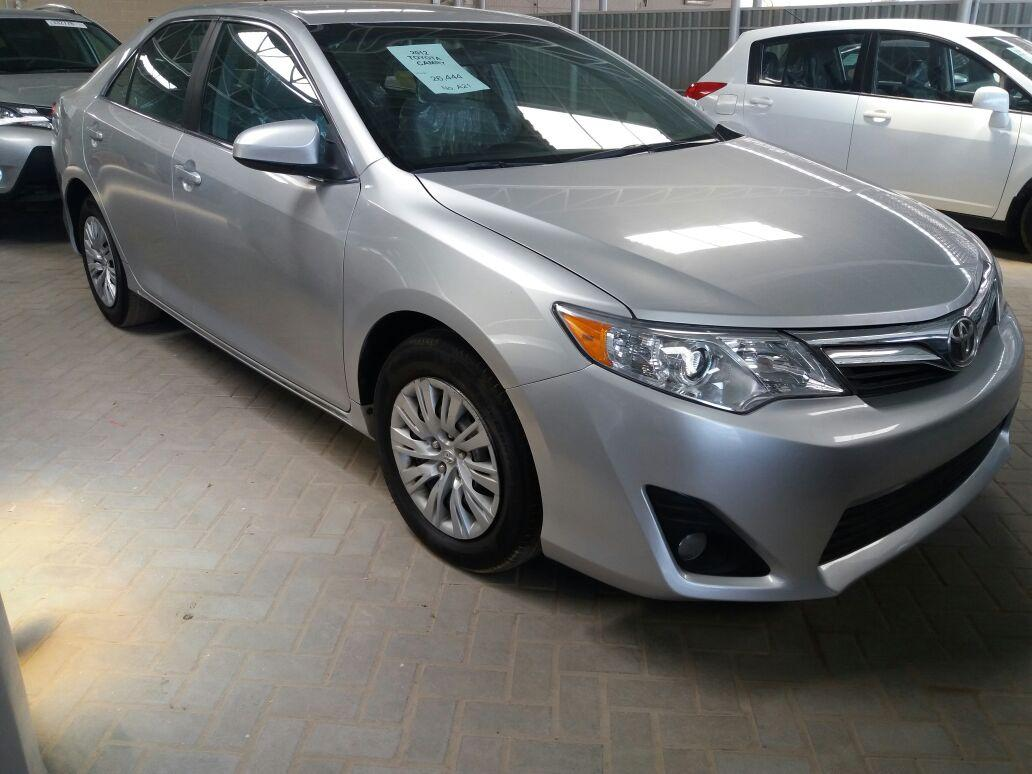 toyota camry 2012 usa spec price 29000 kargal uae. Black Bedroom Furniture Sets. Home Design Ideas