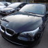 BMW 523i BLACK 2010 GCC