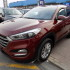 HYUNDAI TUCSON 2016 RED GCC