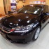 HONDA ACCORD 2014 BLACK GCC Spec