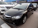 HONDA CIVIC 2011 BLACK gcc spec
