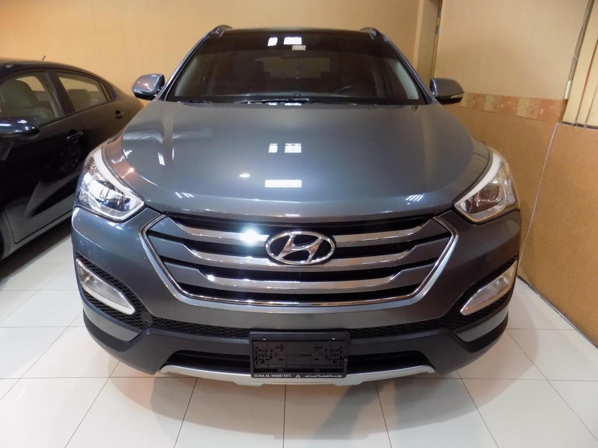 Hyundai Sanda Fe 2015 (2).JPG