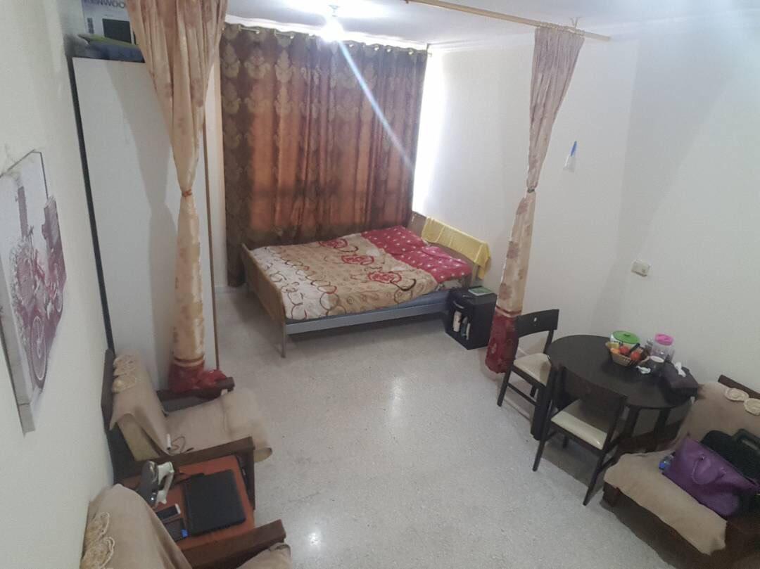 Furnished Master Bedroom For Indian Srilankan Couple Kargal Uae
