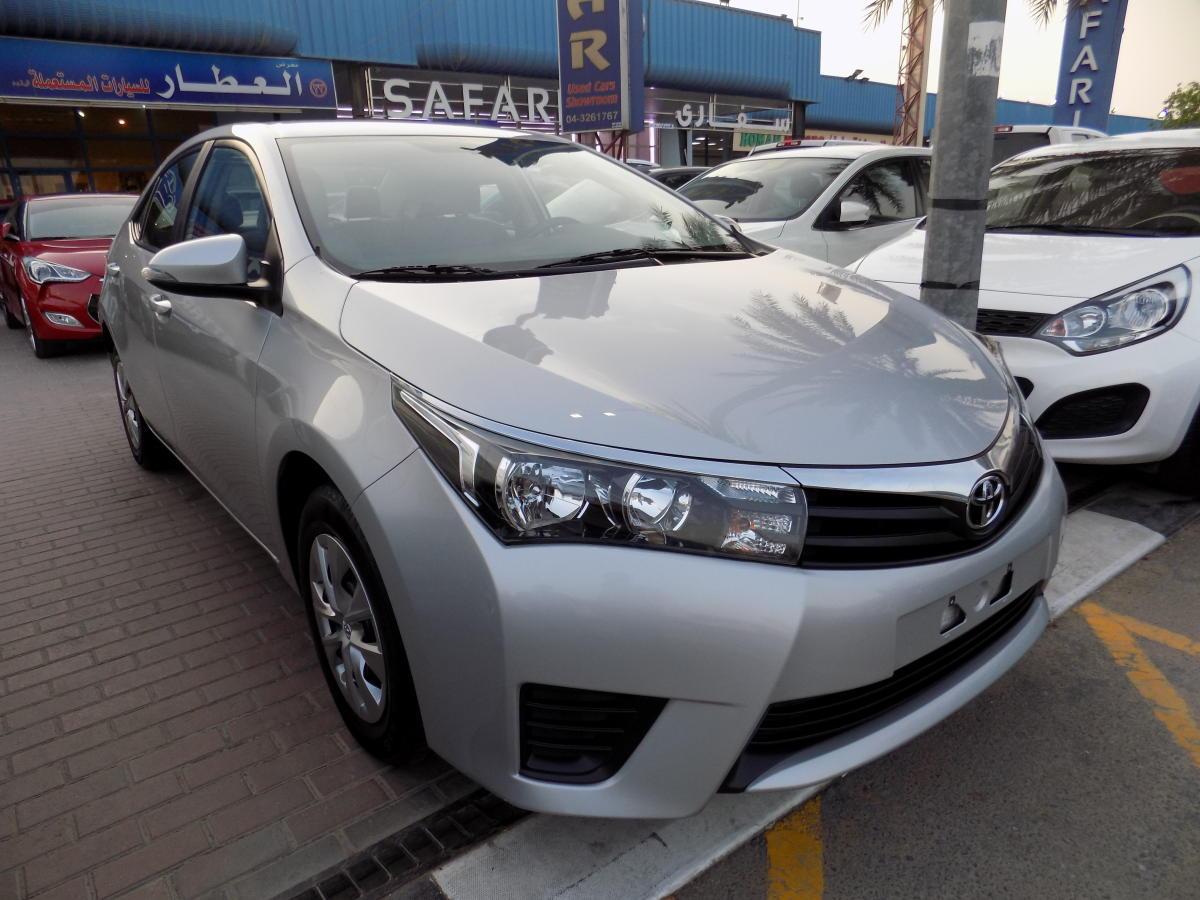 Toyota Corolla 2014 (2).JPG