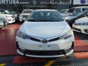 TOYOTA COROLLA 2017 SECOND OPTION WHITE