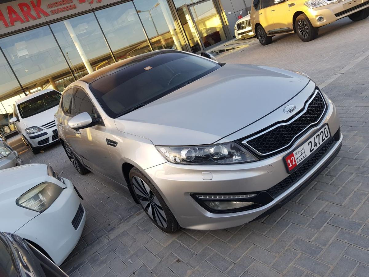 kia optima 2013 gcc spec price 38000 kargal uae. Black Bedroom Furniture Sets. Home Design Ideas