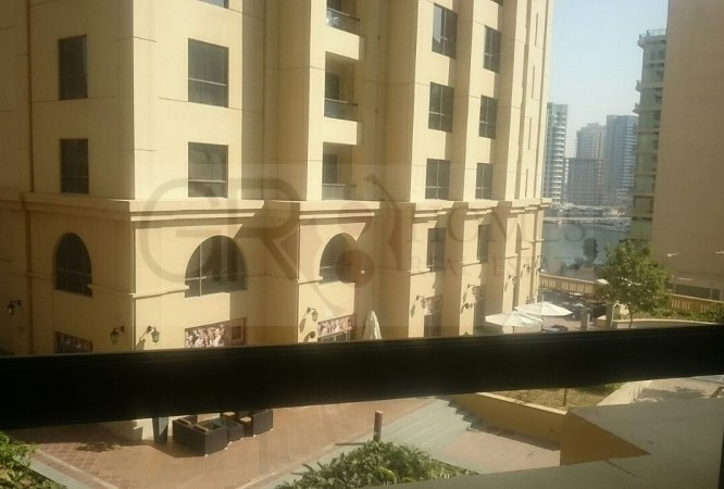 2 Bedroom Apartment for for Sale in JBR @ Bahar  1-Vacant - Image 4