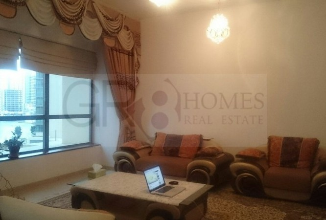 2 Bedroom Apartment for for Sale in JBR @ Bahar  1-Vacant - Image 2