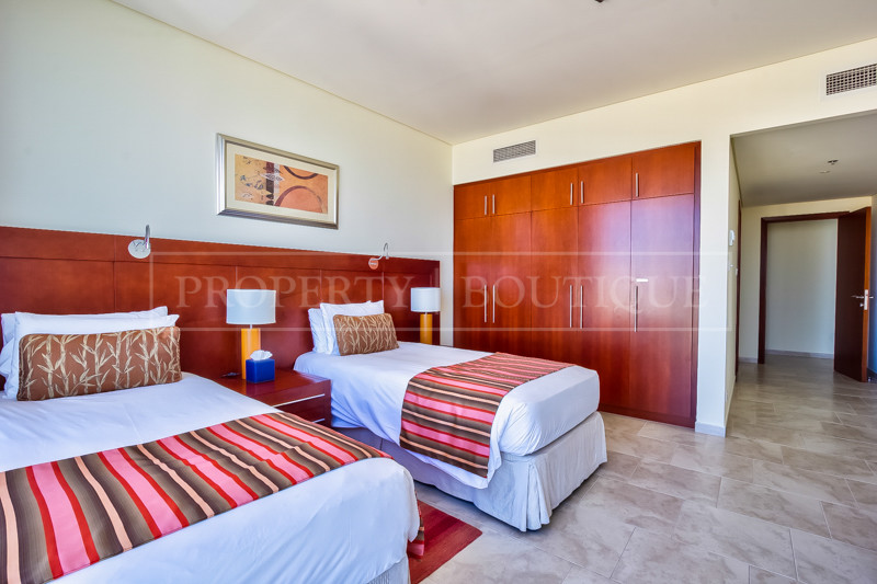 Furnished Luxury 2 Bed Serviced Apartment - Image 2