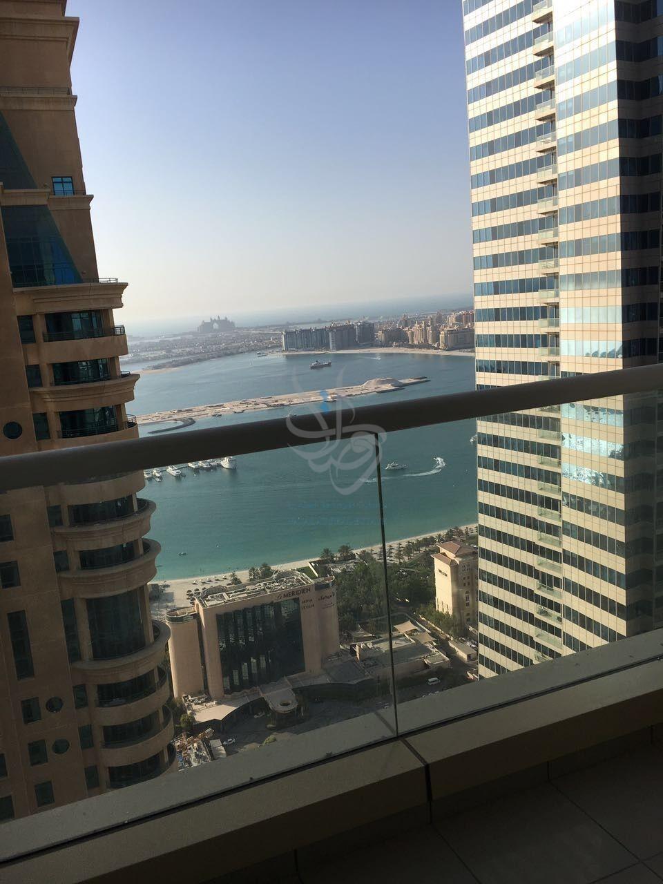 2 Bedroom in Sulafa Tower Dubai Marina - Image 8