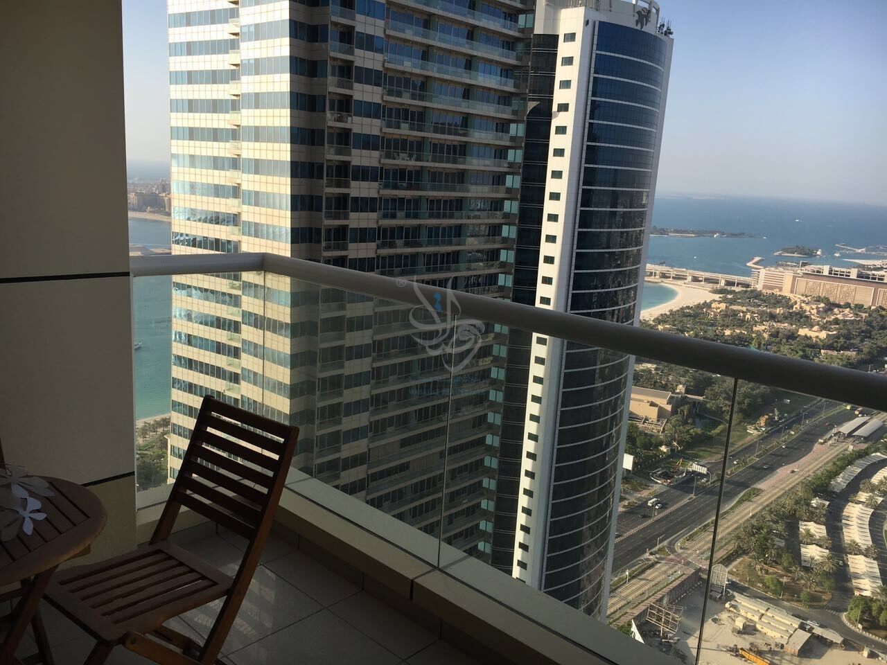 2 Bedroom in Sulafa Tower Dubai Marina - Image 3
