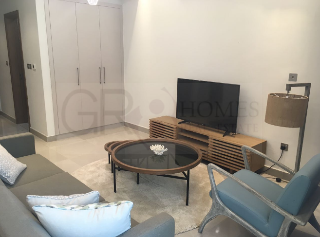 Perfect investment fully furnished apartment with Marina view - Image 1