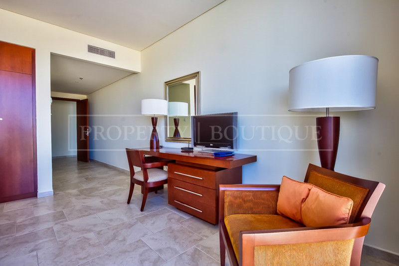 Furnished Luxury 2 Bed Serviced Apartment - Image 1