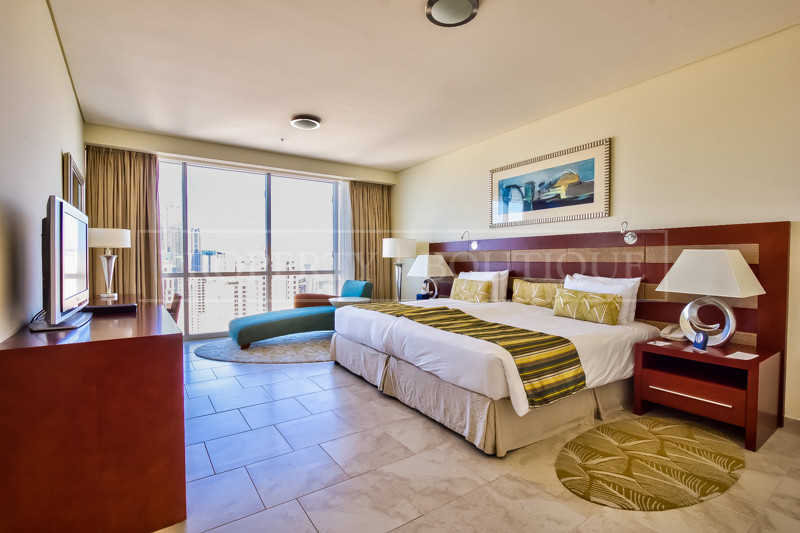 Furnished Luxury 2 Bed Serviced Apartment - Image 4