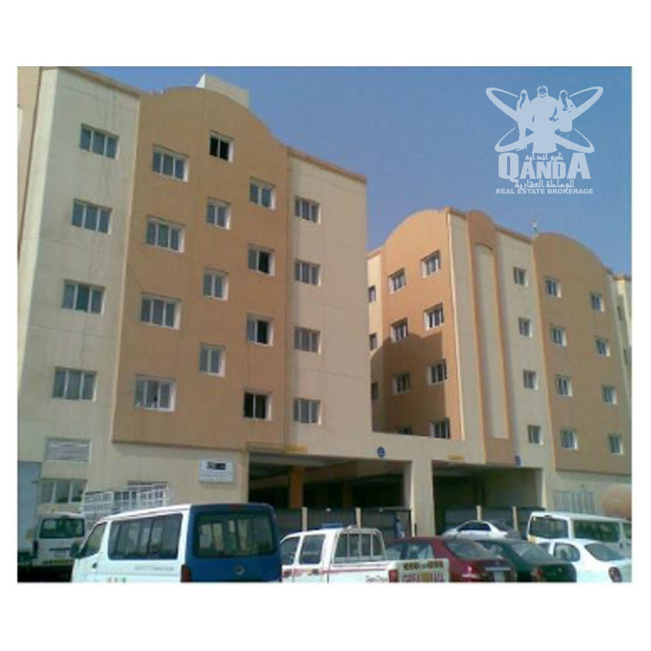 G + 4  *Staff  Accommodation   for  Sale - Image 2