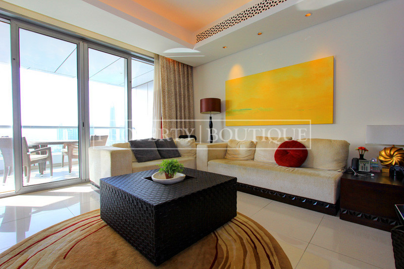 Best Price | Type 13 | High Floor | Downtown - Image 1