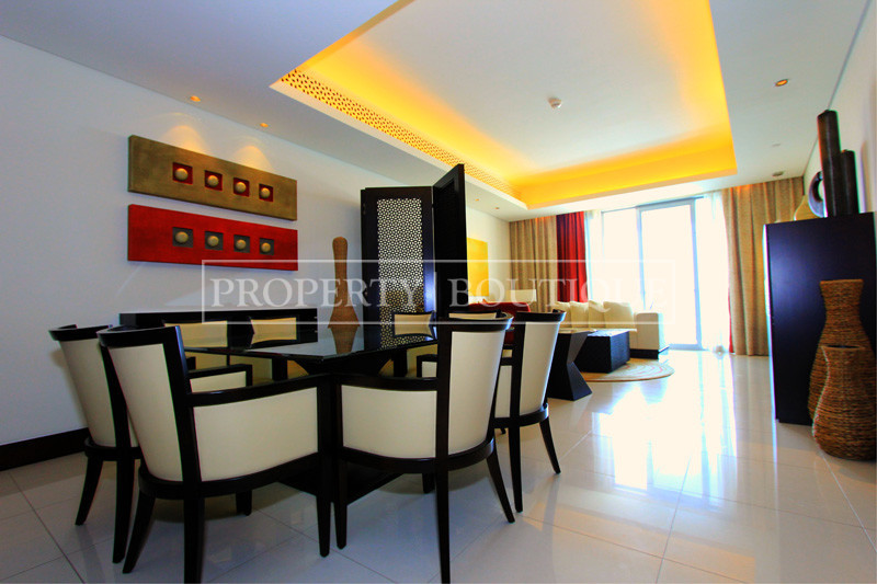 Best Price | Type 13 | High Floor | Downtown - Image 2
