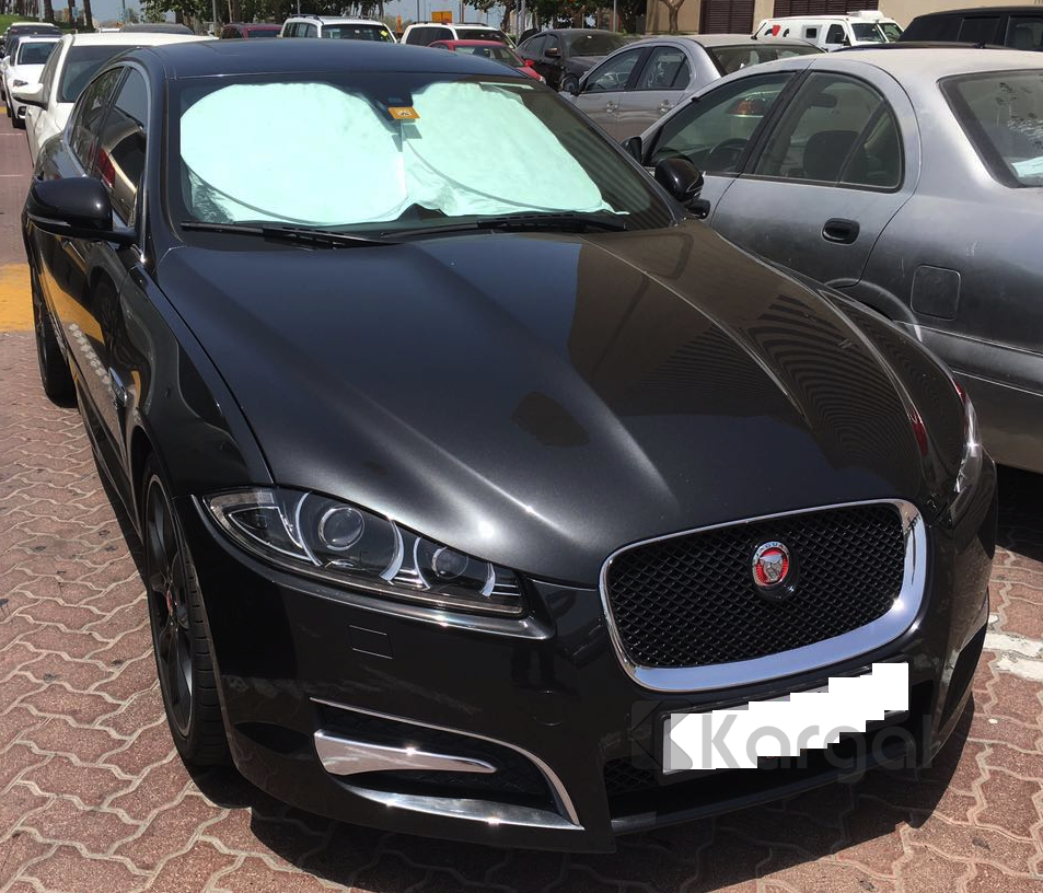 Xf Jaguar For Sale Used: 2017-2018 Jaguar XF Prices In UAE, Gulf Specs & Reviews