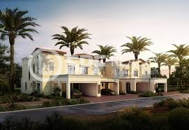 Type 1E Townhouse Single Row in Mira 1 at Reem - Image 7