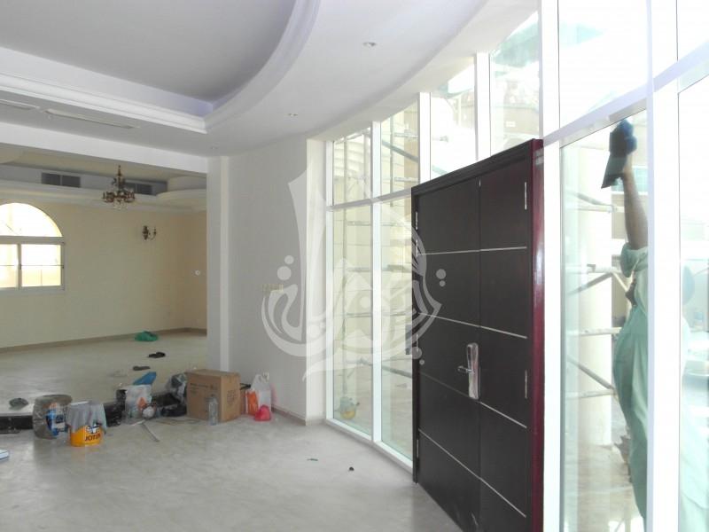 Stunning Villa with community view in Al Barsha 2 - Image 14