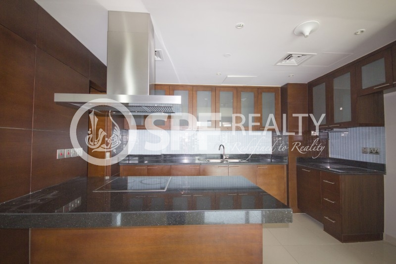 Exclusive Apt with Study in U-bora Tower Business Bay - Image 6
