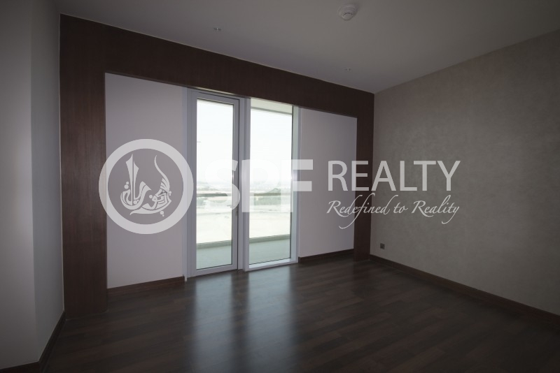 Exclusive Apt with Study in U-bora Tower Business Bay - Image 2