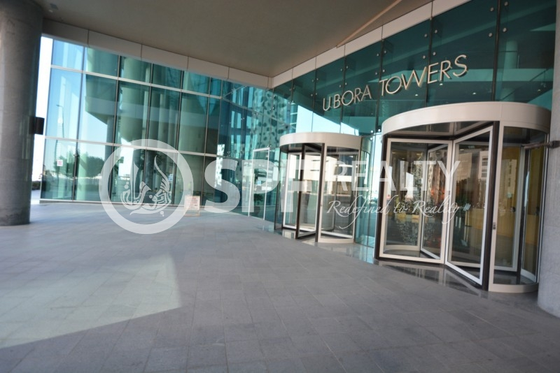 Exclusive Apt with Study in U-bora Tower Business Bay - Image 11