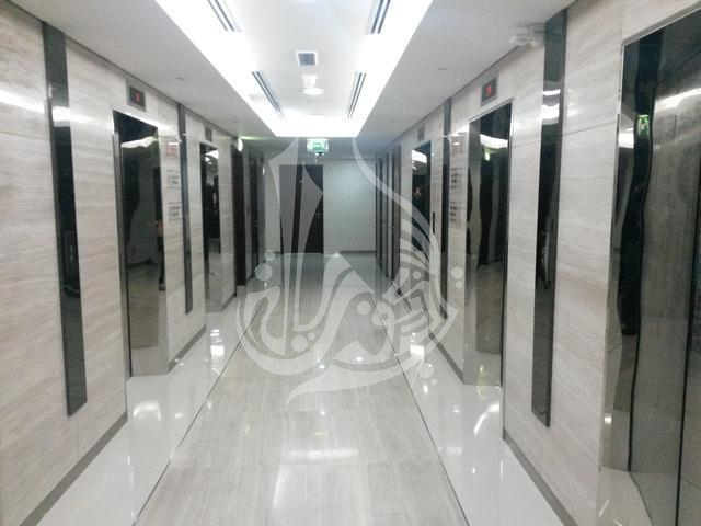 Shell and Core Office Space in JLT Platinum - Image 13
