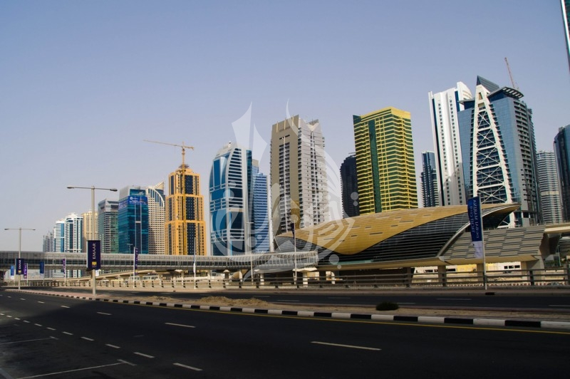 Shell and Core Office Space in JLT Platinum - Image 10