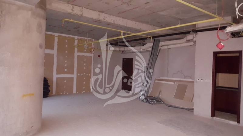 Shell and Core Office Space in JLT Platinum - Image 7
