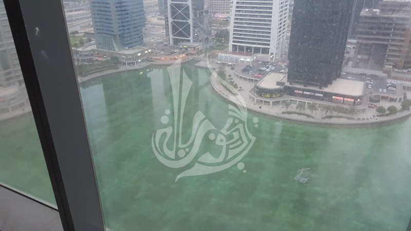Shell and Core Office Space in JLT Platinum - Image 5