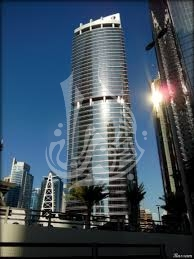 Shell and Core Office Space in JLT Platinum - Image 4