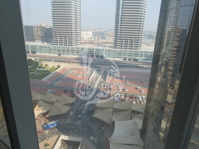 Shell and Core Office Space in Jumeirah Lake Tower - Image 8