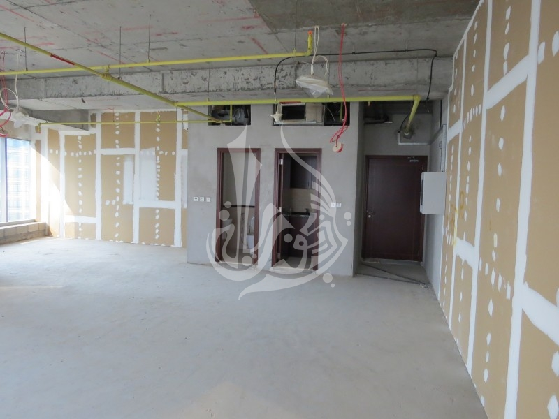 Shell and Core Office Space in Jumeirah Lake Tower - Image 11