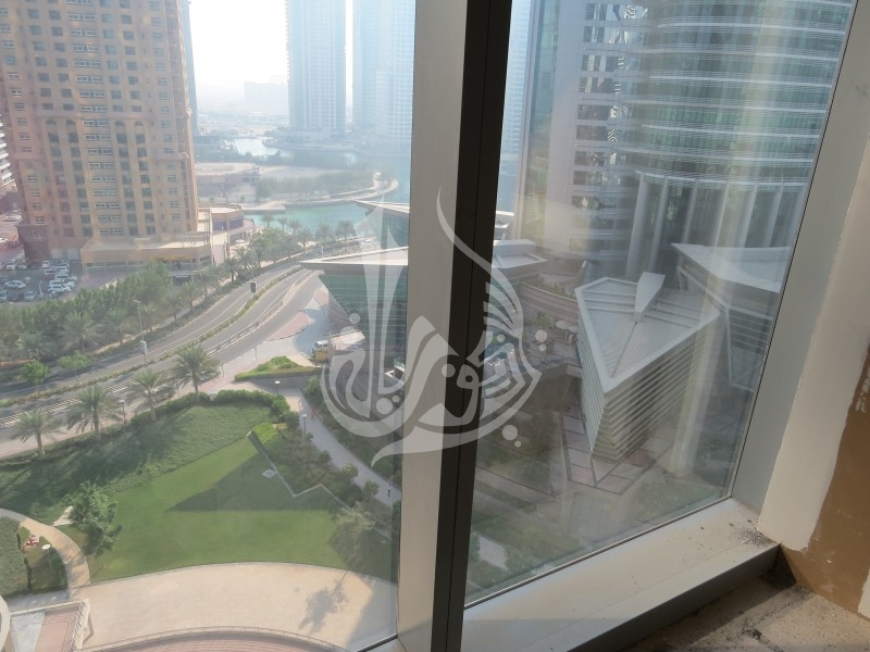 Shell and Core Office Space in Jumeirah Lake Tower - Image 10