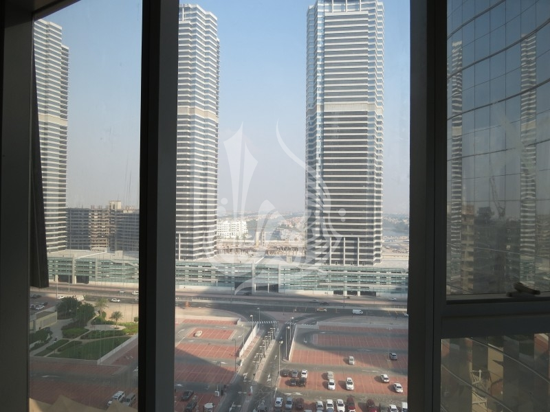 Shell and Core Office Space in Jumeirah Lake Tower - Image 7
