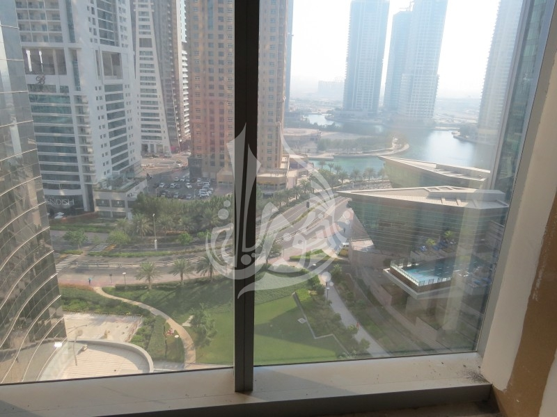 Shell and Core Office Space in Jumeirah Lake Tower - Image 5