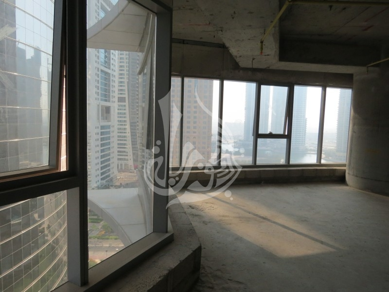 Shell and Core Office Space in Jumeirah Lake Tower - Image 6