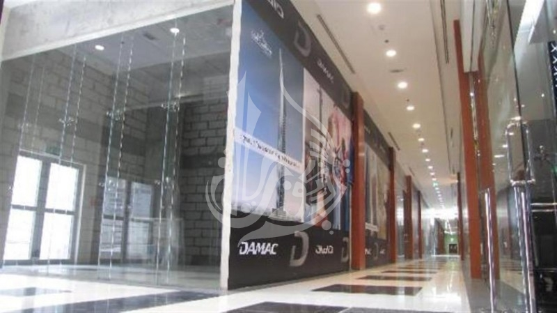 Shell and Core Retail space for sale in DIFC - Image 1