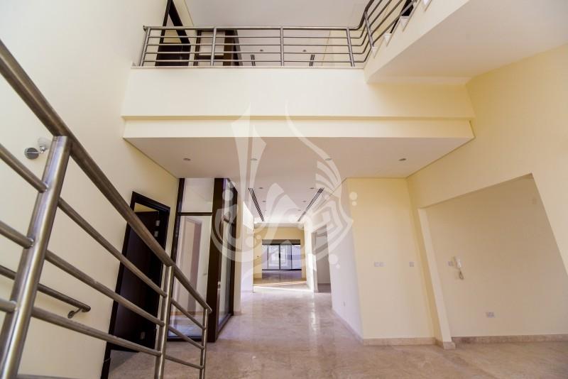 Villa with Huge Plot for Rent in Millennium Estates - Image 4