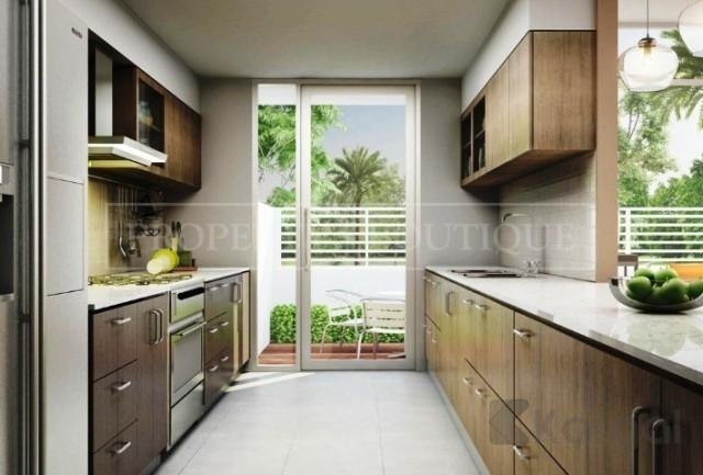 Latest 3 Bed+Maid Townhouse, Arabella 1, Dubailand - Image 6