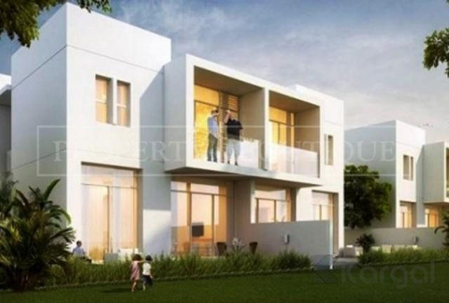 Latest 3 Bed+Maid Townhouse, Arabella 1, Dubailand - Image 8