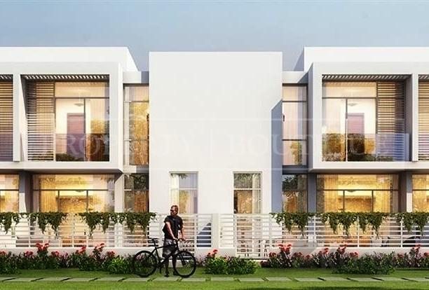 Latest 3 Bed+Maid Townhouse, Arabella 1, Dubailand - Image 9