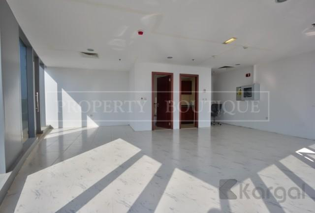 Fitted Office with Pantry and Toilet, Platinum Tower - Image 5