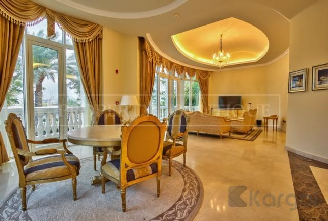 Luxury Kempinski Palm Villa | High Quality Furnishing - Image 2