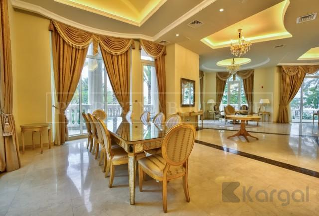 Luxury Kempinski Palm Villa | High Quality Furnishing - Image 3