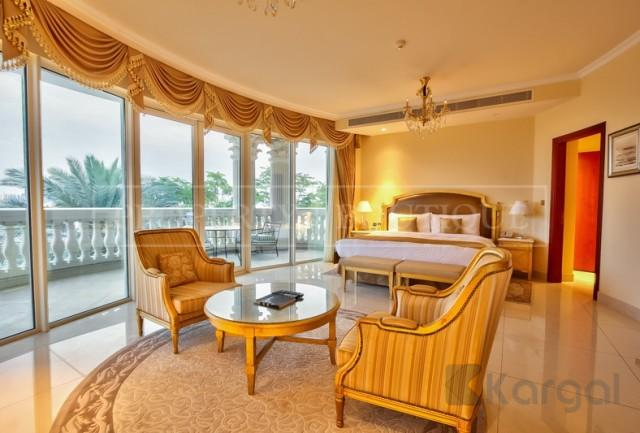 Luxury Kempinski Palm Villa | High Quality Furnishing - Image 4