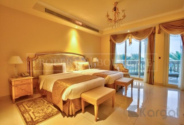 Luxury Kempinski Palm Villa | High Quality Furnishing - Image 5