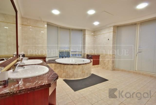 Luxury Kempinski Palm Villa | High Quality Furnishing - Image 6