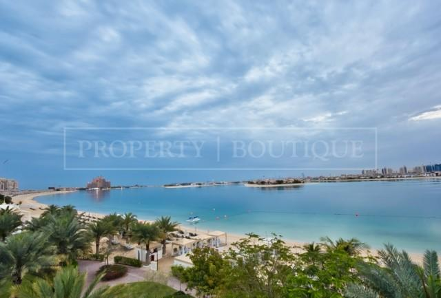 Luxury Kempinski Palm Villa | High Quality Furnishing - Image 9